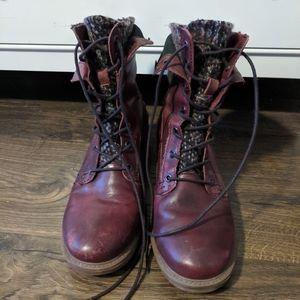 Otbt Carlsbad Combat Boot